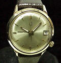 Bulova Accutron 2181 Repaired