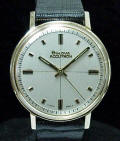 18K Gold Case Accutron SWISS 214 Repaired